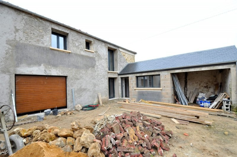 Vente maison / villa Gometz la ville 349000€ - Photo 11