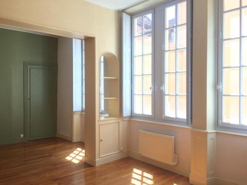 Location appartement Villefranche sur saone 514,25€ CC - Photo 1