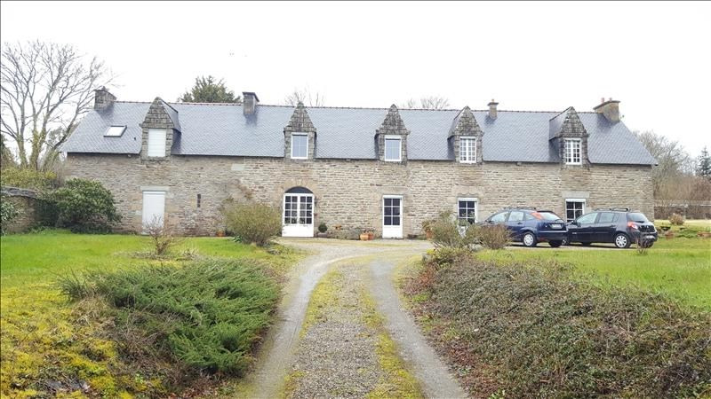 Location maison / villa Redene 820€ CC - Photo 1