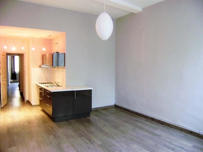 Vente appartement Salon de provence 126500€ - Photo 1