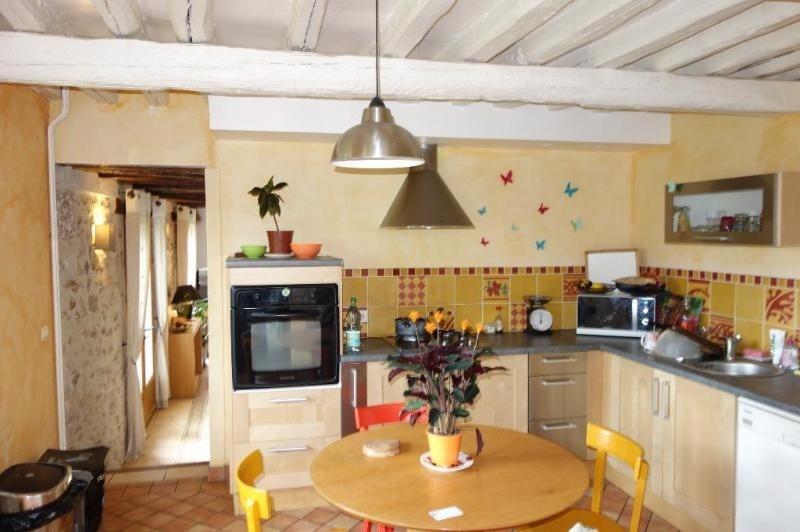 Sale house / villa Villeneuve le comte 590000€ - Picture 6