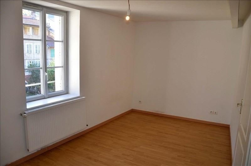 Vente appartement Nantua 49000€ - Photo 4