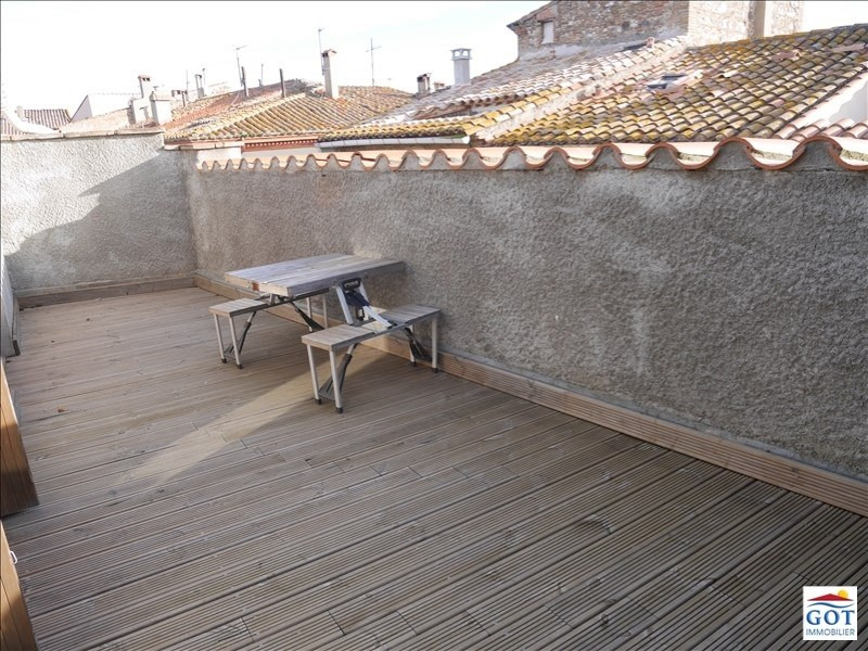 Vente immeuble Torreilles 240 000€ - Photo 1