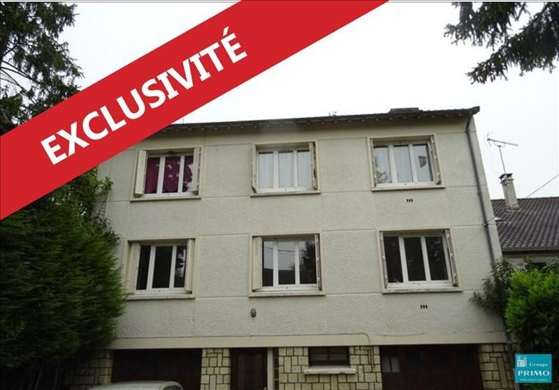 Vente appartement Verrieres le buisson 283000€ - Photo 1