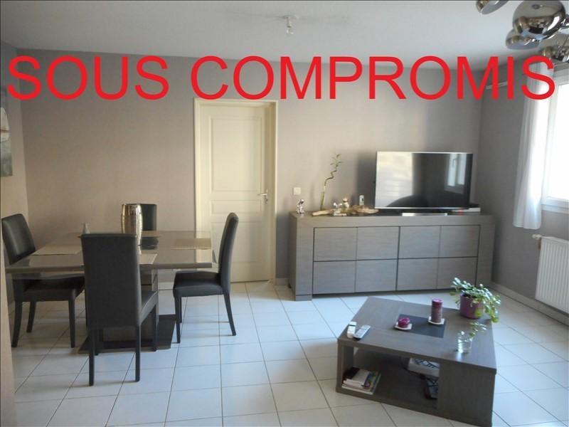 Verkauf wohnung La buisse 89000€ - Fotografie 1