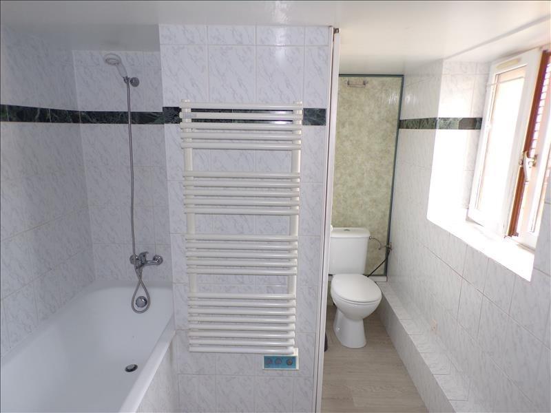 Verkoop  appartement Montigny le bretonneux 209000€ - Foto 4