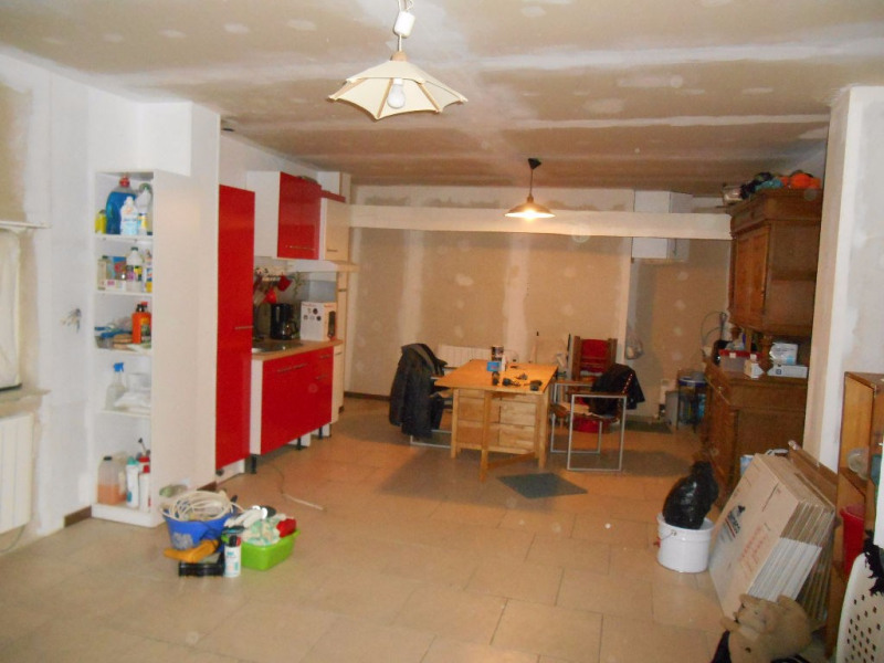 Vente maison / villa Crevecoeur 107 000€ - Photo 2
