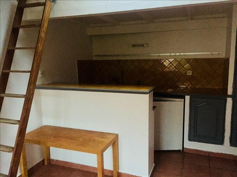 Verkoop  appartement Aix en provence 298550€ - Foto 3