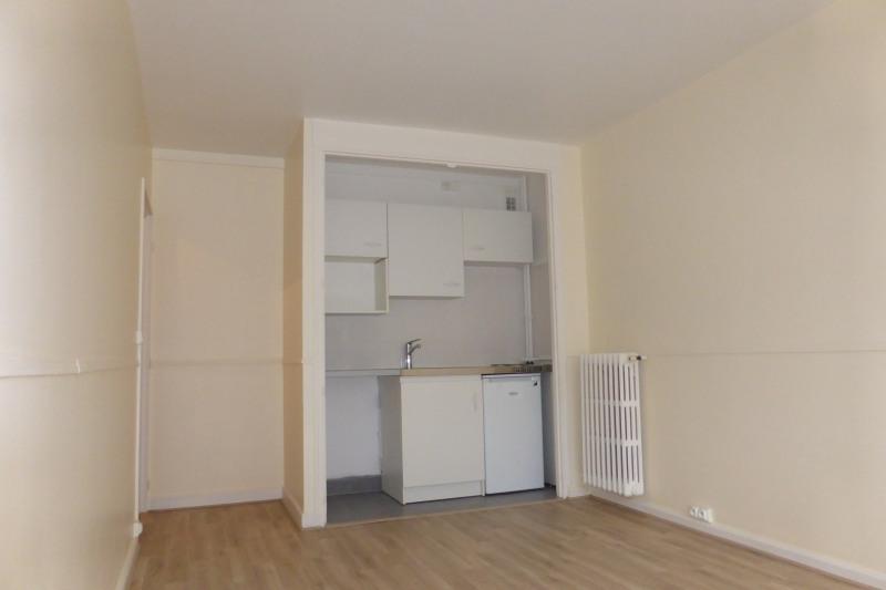 Location appartement Paris 12ème 705€ CC - Photo 1