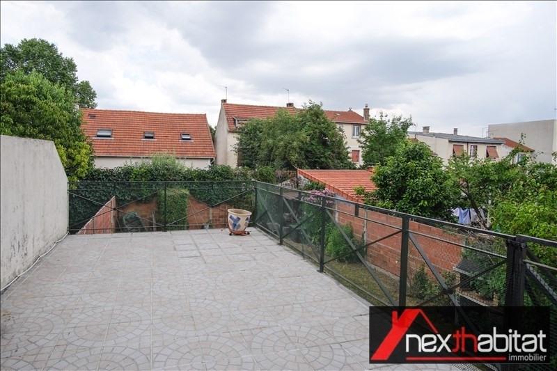 Vente maison / villa Bondy 259999€ - Photo 4