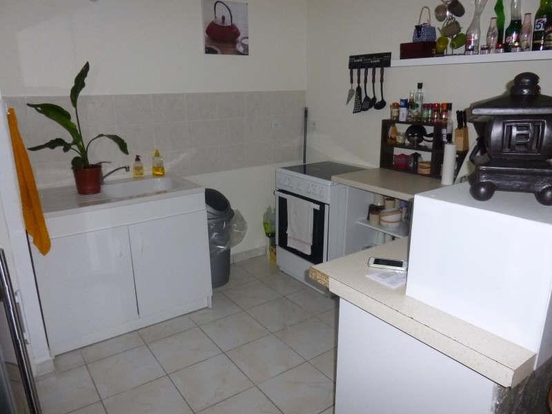 Rental apartment Poitiers 526€ CC - Picture 2