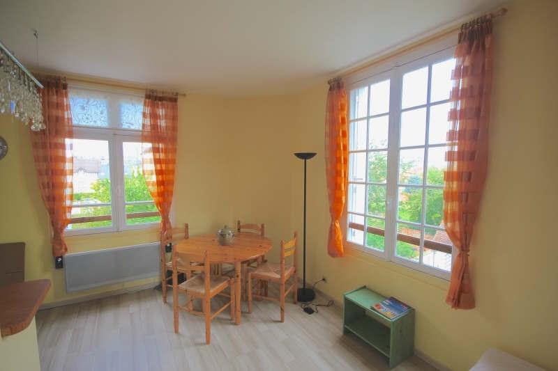 Sale apartment Villers sur mer 97000€ - Picture 4