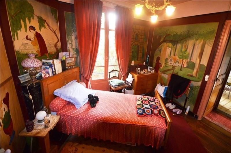 Vente maison / villa Houilles 378000€ - Photo 7