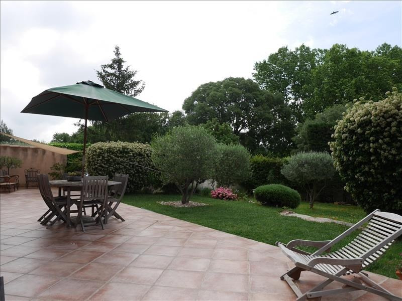 Deluxe sale house / villa Chateauneuf le rouge 675 000€ - Picture 7