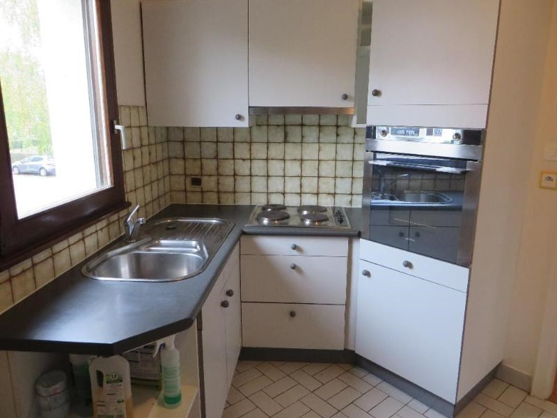 Rental apartment Lingolsheim 640€ CC - Picture 3