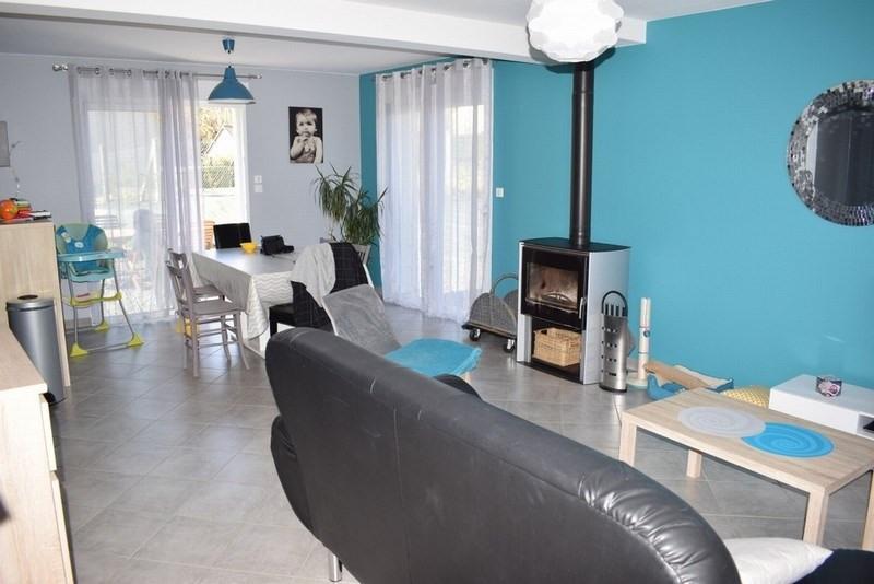 Vente maison / villa St sauveur lendelin 160750€ - Photo 3