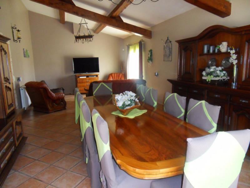 Vente maison / villa Entraigues sur la sorgue 420000€ - Photo 4
