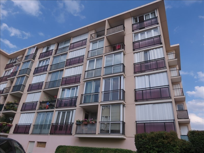 Vente appartement Eaubonne 158000€ - Photo 6