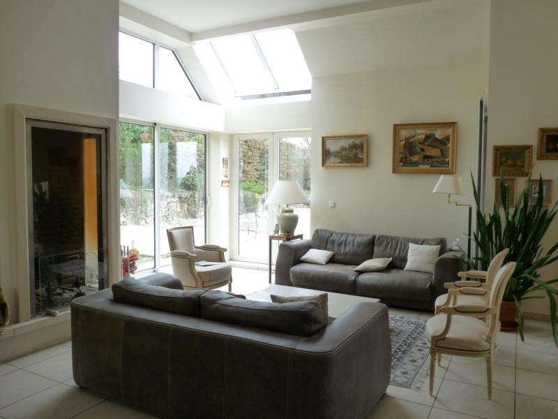 Vente maison / villa Saint-nom-la-bretèche 1350000€ - Photo 6