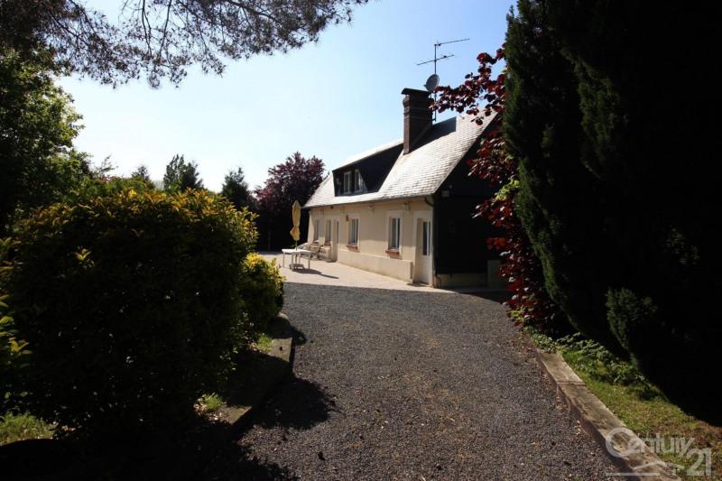 Vente maison / villa Auberville 369000€ - Photo 12