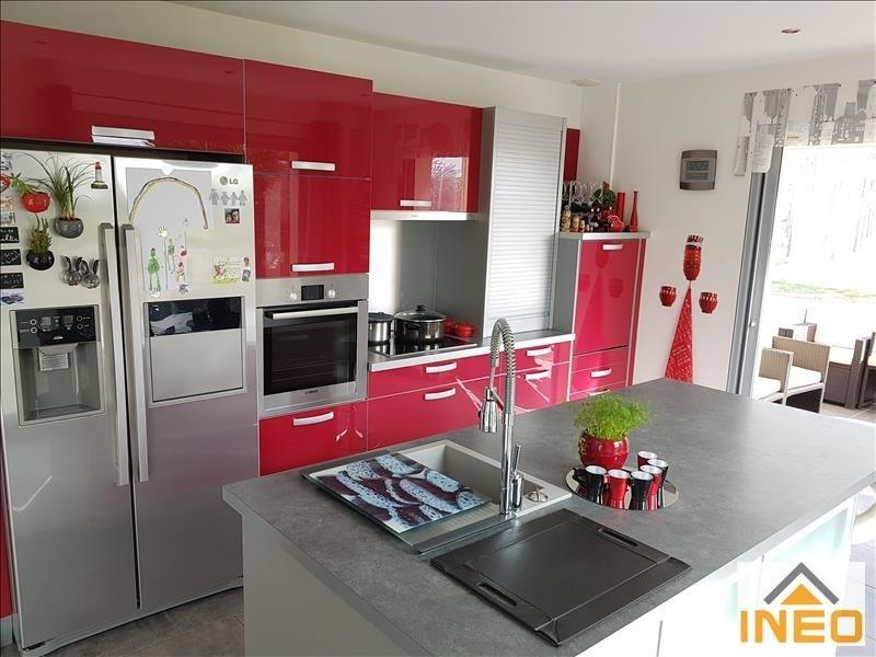 Vente de prestige maison / villa St meen le grand 397100€ - Photo 3