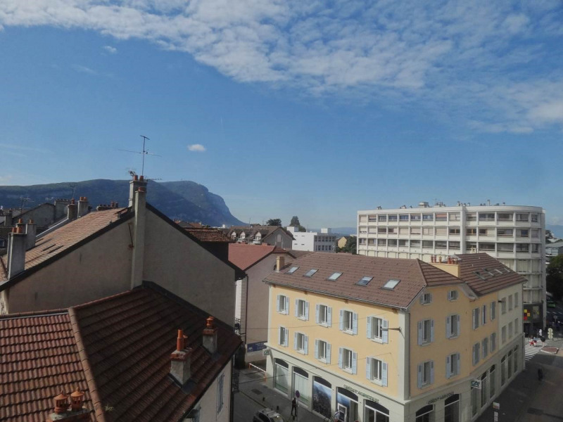 Venta  apartamento Annemasse 415000€ - Fotografía 3