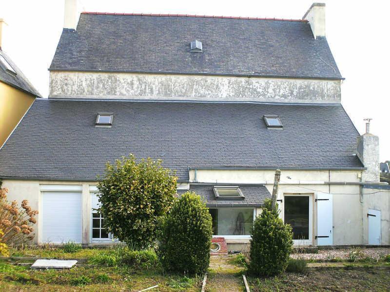 Vente maison / villa Plozevet 141210€ - Photo 2