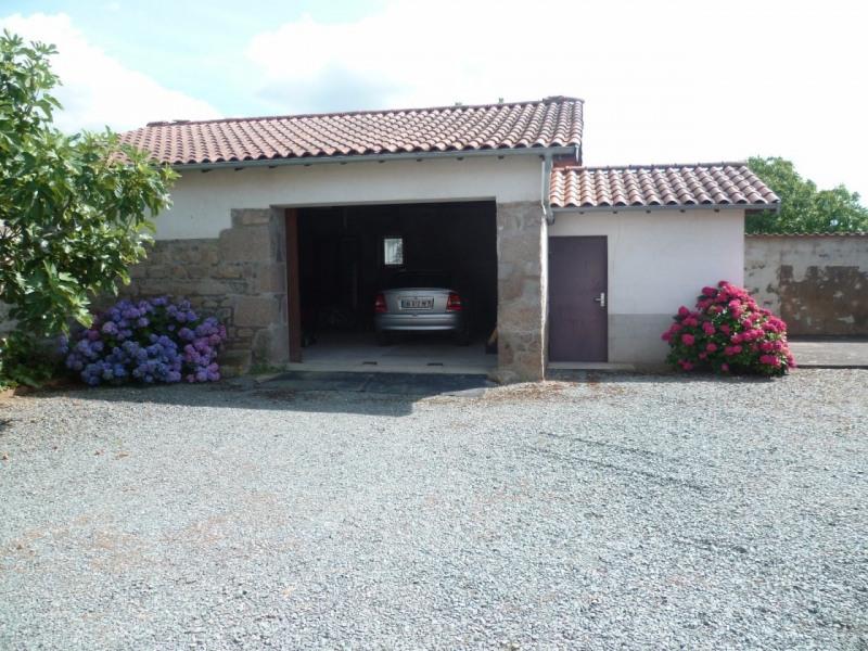 Vente maison / villa St laurent de chamousset 242000€ - Photo 10