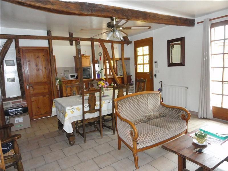 Vente maison / villa Beauvais 125000€ - Photo 2