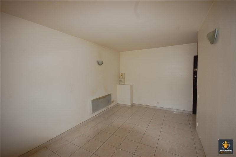 Sale apartment Frejus 75000€ - Picture 3