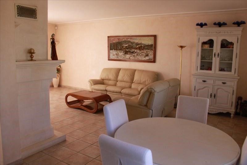 Sale house / villa St sorlin de vienne 415000€ - Picture 4
