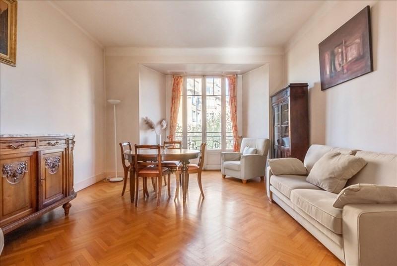 Sale apartment Aix en provence 520000€ - Picture 1