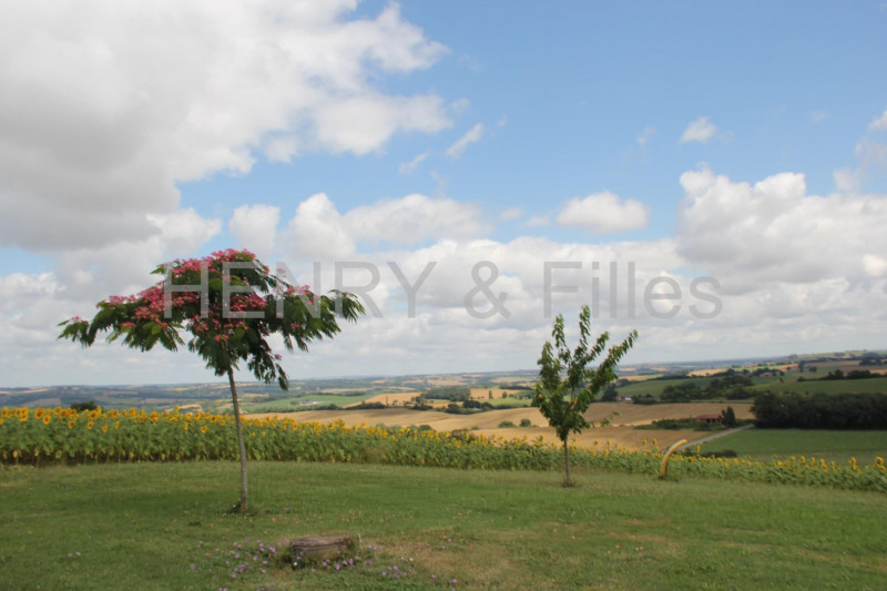 Sale house / villa Samatan 285000€ - Picture 19