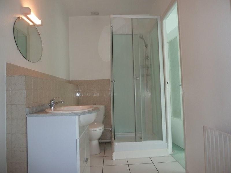Sale apartment Caen 59500€ - Picture 4