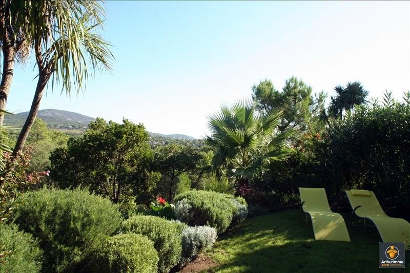 Vente maison / villa Grimaud 425000€ - Photo 5