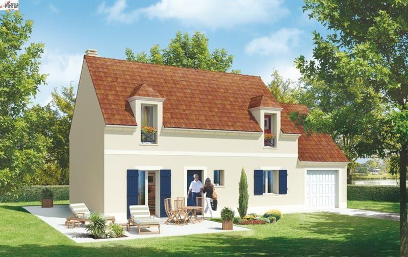 Maison  5 pièces + Terrain 750 m² Bretteville sur Dives par maisons pierre