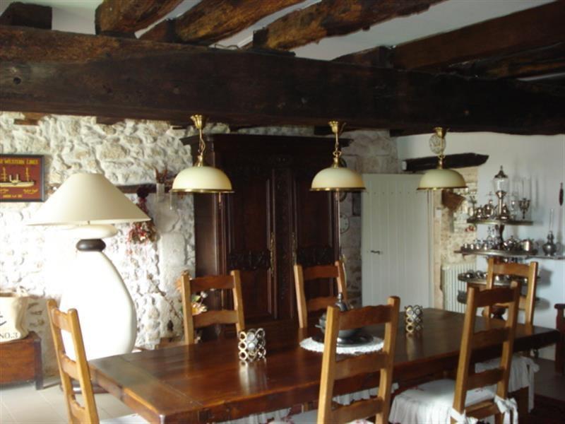 Vente maison / villa Tonnay-charente 468000€ - Photo 5