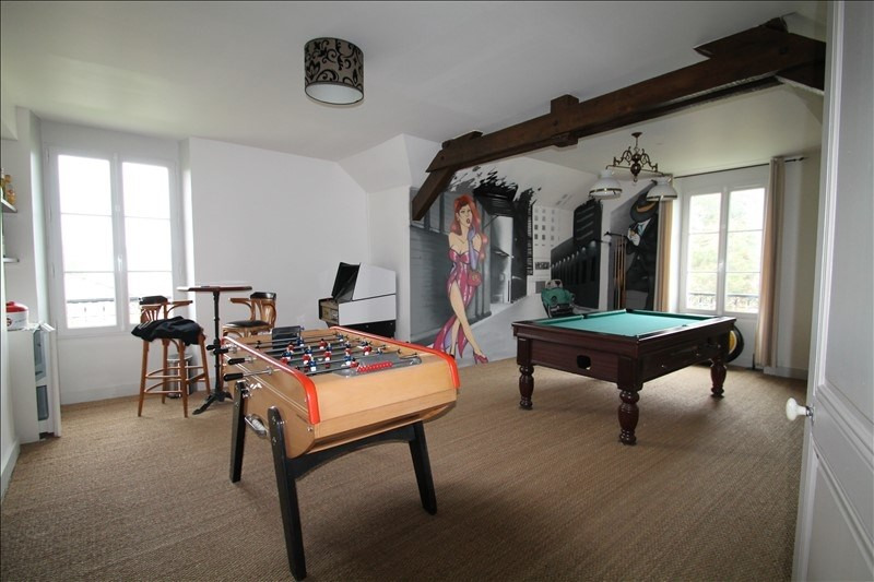 Deluxe sale house / villa Belley 703000€ - Picture 7