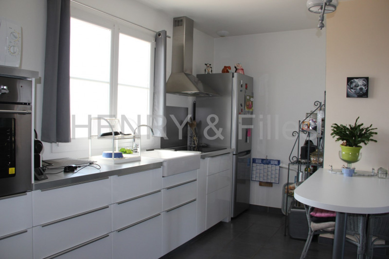 Sale house / villa Lombez 215000€ - Picture 5
