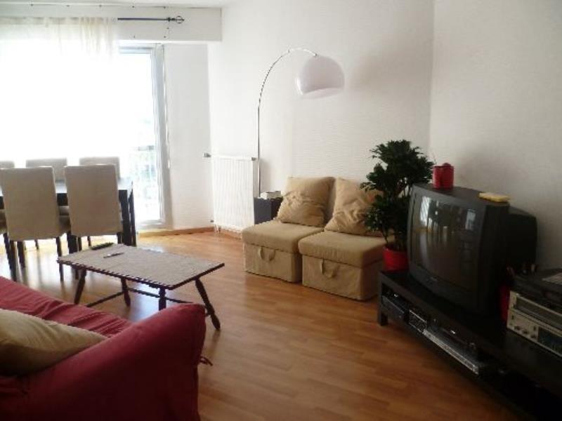Location appartement Nantes 639€ CC - Photo 1