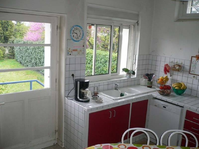 Sale house / villa Angouleme 149000€ - Picture 4