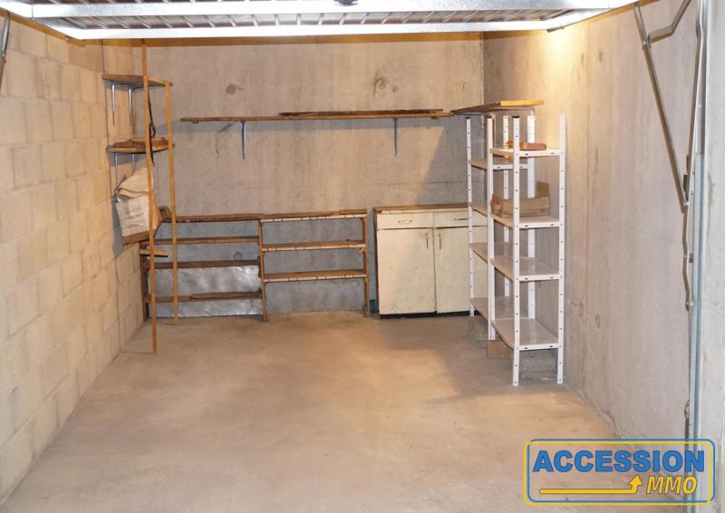 Sale apartment Dijon 180000€ - Picture 6