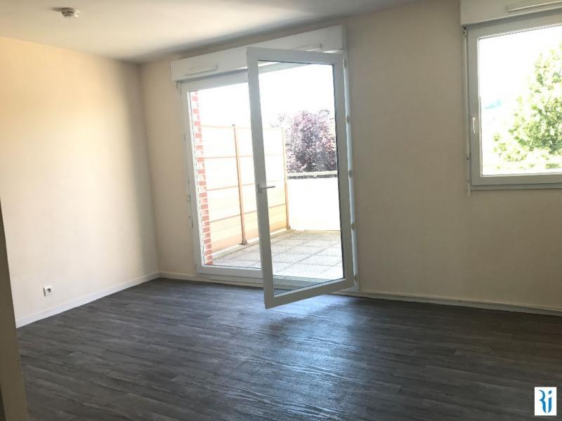 Alquiler  apartamento Rouen 495€ CC - Fotografía 2