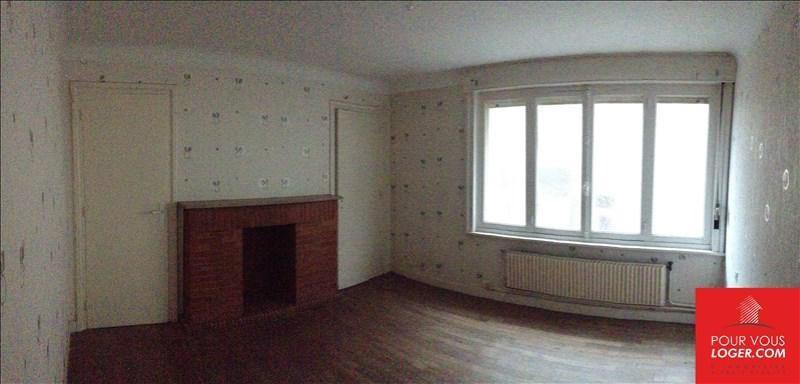 Sale apartment Boulogne sur mer 71900€ - Picture 2