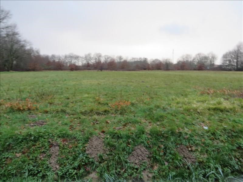 Vente terrain Moulin neuf 21 000€ - Photo 2
