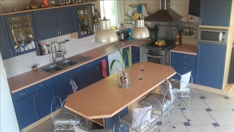 Vente maison / villa St andre de seignanx 445000€ - Photo 5