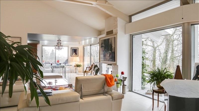 Vente de prestige maison / villa Annemasse 850000€ - Photo 1