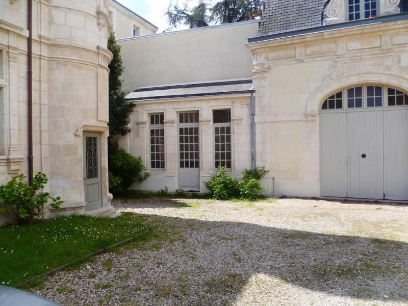 Deluxe sale apartment Poitiers 657200€ - Picture 1