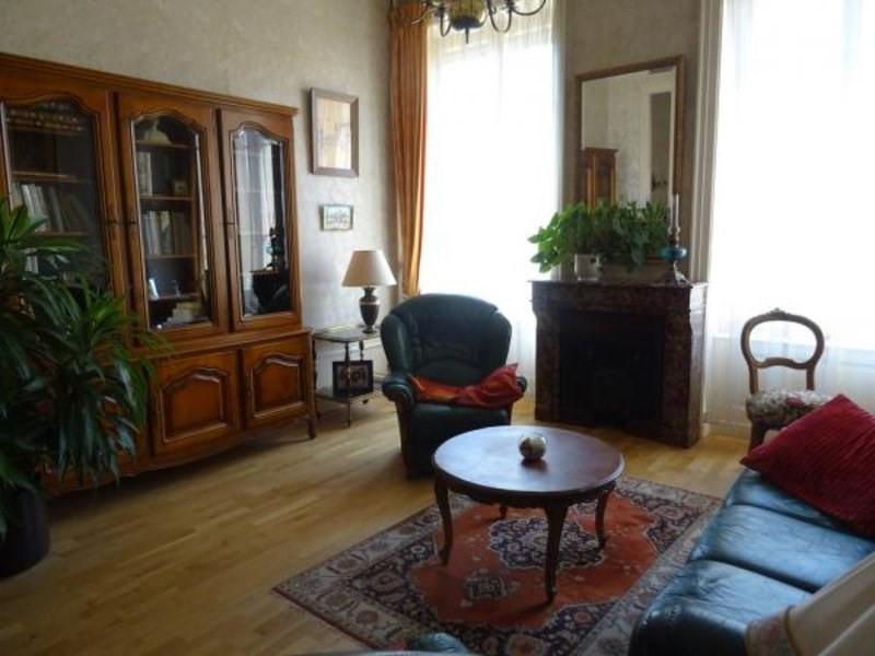 Sale apartment Lyon 4ème 469000€ - Picture 1
