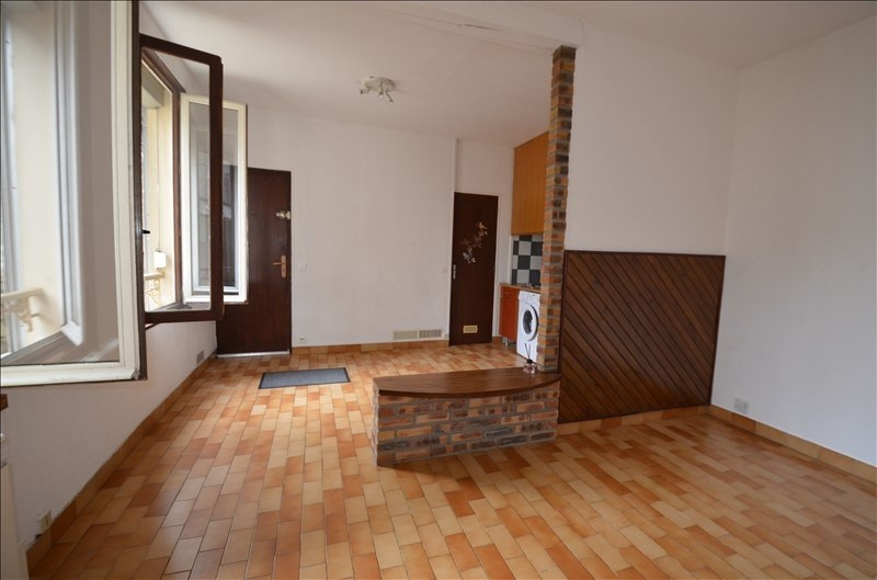 Vente appartement Croissy-sur-seine 128 000€ - Photo 1